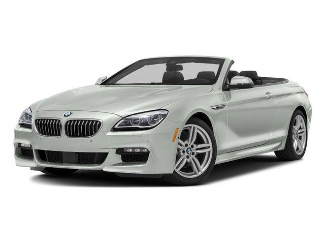BMW Series I XDrive Convertible In Newton NJ Newark - Bmw 6 series convertible white