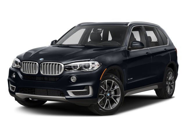 2018 Bmw X5 Xdrive35i Sports Activity Vehicle In Newton