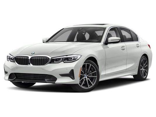 BMW North America >> 2020 Bmw 3 Series 330i Xdrive Sedan North America In Newton Nj Newark Bmw 3 Series Bmw Of Newton