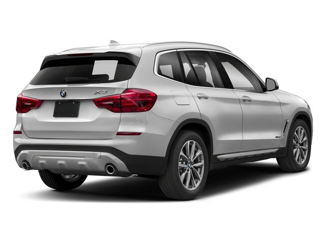 2018 bmw x3 xdrive30i sports activity vehicle in newton. Black Bedroom Furniture Sets. Home Design Ideas