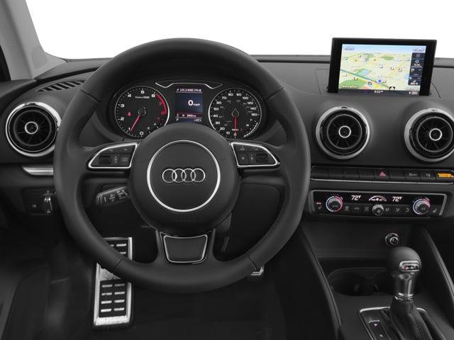 2015 Audi A3 4dr Sdn Quattro 2 0t Premium In Newton Nj