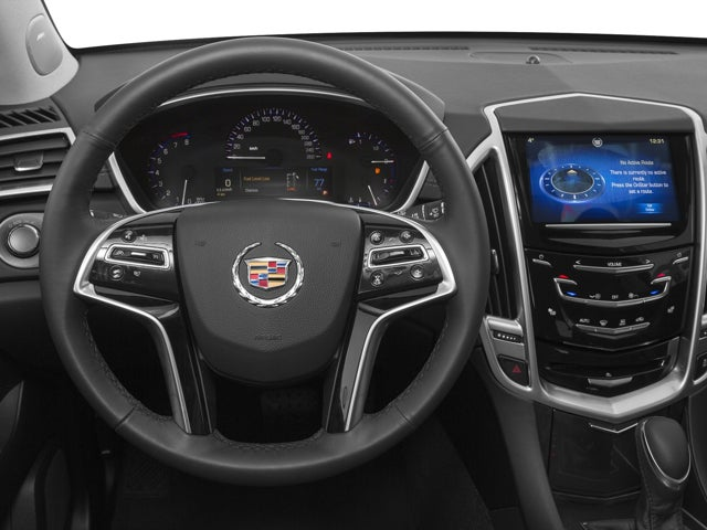 fwd used cadillac srx haims collection detail at luxury ft motors