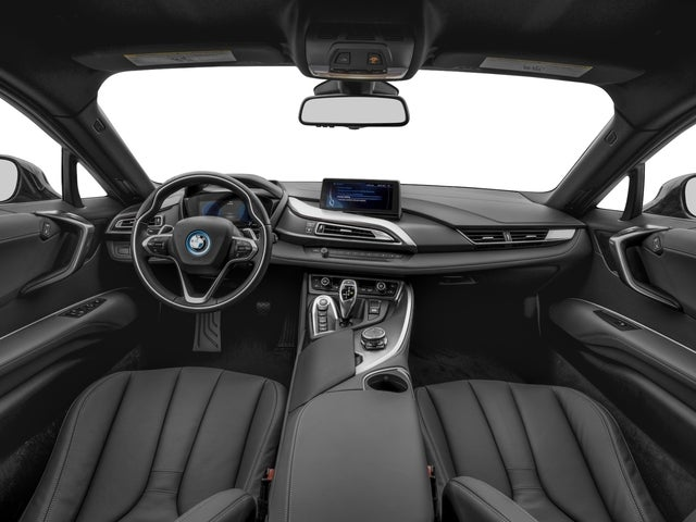 2017 Bmw I8 Coupe In Newton Nj Newark Bmw I8 Bmw Of Newton