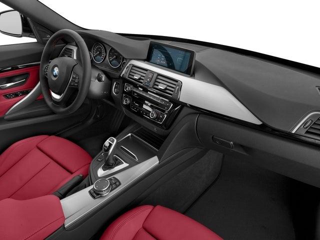 2017 Bmw 3 Series 330i Xdrive Gran Turismo In Newton Nj Of