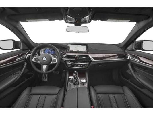 2019 bmw 5 series m550i xdrive sedan in newton nj bmw of newton