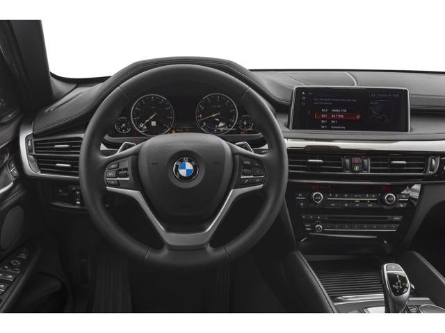 2019 Bmw X6 Xdrive35i Sports Activity Coupe In Newton Nj Newark