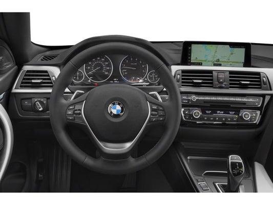 2020 BMW 4 Series 440i xDrive Convertible