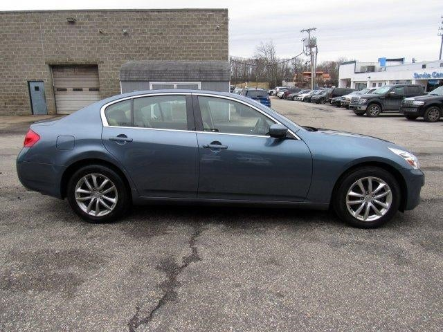 2009 infiniti g37 4dr x awd in newton, nj newark infiniti g37 2009 Infiniti G37 Audio 2009 infiniti g37 4dr x awd in newton, nj bmw of newton