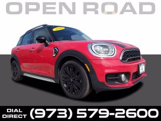 Used Mini Countryman Newton Nj