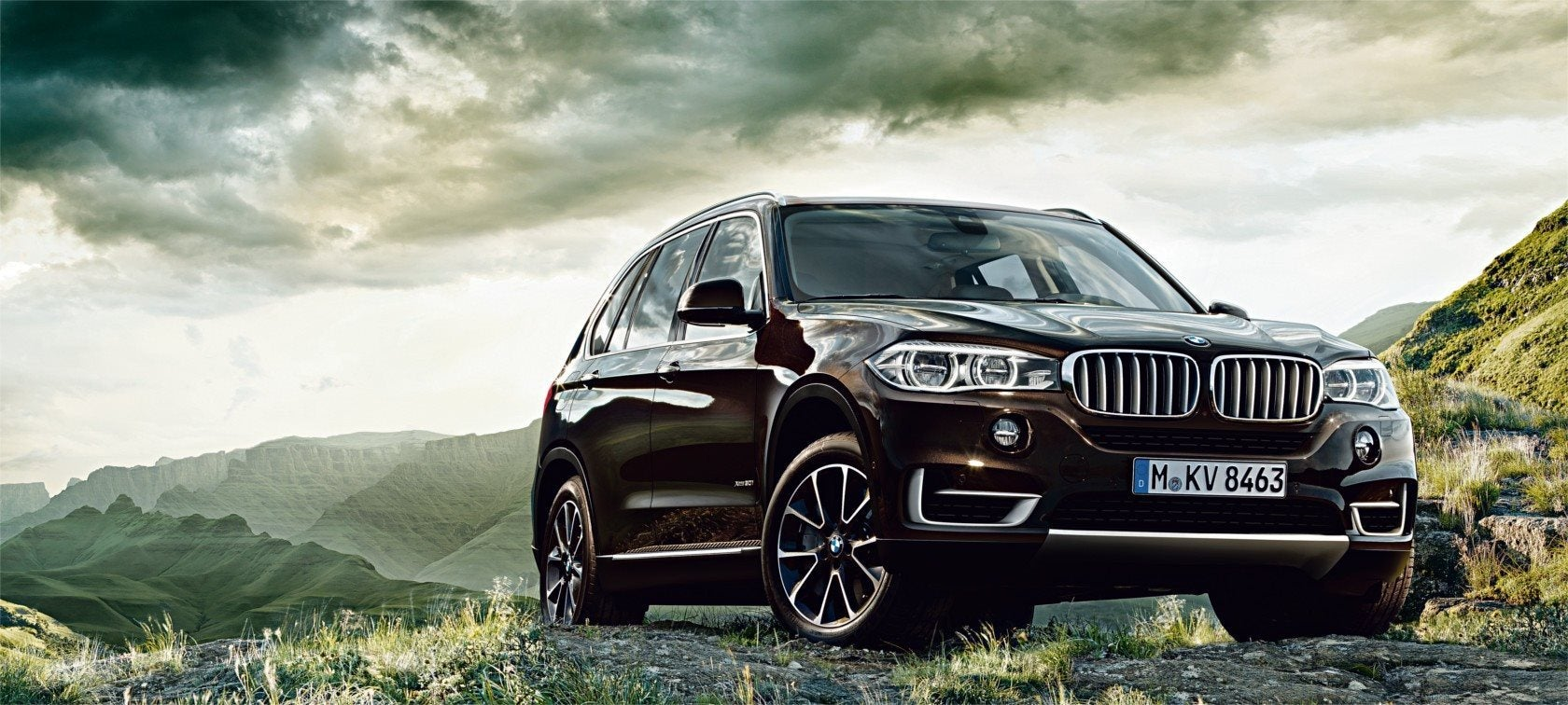 X5 Special At Bmw Of Newton Nj